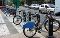 BİSİKLET - Seul Trafiğine Bisikletli Çözüm