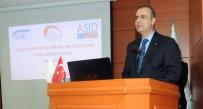 SOSYAL GÜVENLIK - SGK SABİDER Ve ASİD'den Eğitim Toplantısı