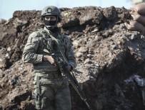 EL BOMBASI - Son bir haftada 58 terörist etkisiz hale getirildi