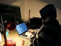 ELEKTRONİK POSTA - Sosyal medyada 'yemleme' ile şifre hırsızlığı uyarısı