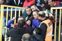 Süper Lig Açıklaması Kardemir Karabükspor Açıklaması 0 - Kasımpaşa Açıklaması 0 (İlk Yarı)