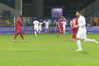 Süper Lig Açıklaması Kardemir Karabükspor Açıklaması 0 - Kasımpaşa Açıklaması 2 (Maç Sonucu)