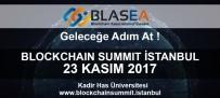 KADIR HAS ÜNIVERSITESI - Teknolojinin Kalbi 'Blockchain Summit'te Atacak