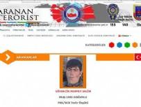 TERÖRİSTLER - Turuncu kategorideki PKK'lı terörist öldürüldü