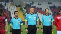 BENTLEY - TFF 1. Lig Açıklaması Gaziantepspor Açıklaması 0 - Boluspor Açıklaması 3