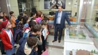 ÇOCUK BAYRAMI - Tok Açıklaması 'En Çok Çocukların Belediyesiyiz'