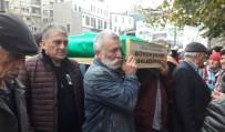 CENAZE NAMAZI - Trabzonspor Yöneticisi Okan Alemdaroğlu'nun Acı Günü