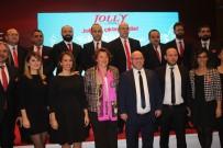 UMUTLU - Türk Turizmciler 2018'Den Umutlu