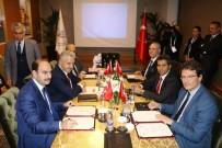 İLETIŞIM - Türkiye'den Katar'a 5 Şehir İçin Vize