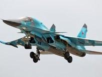 KARADENIZ - Türkiye Rusya Hava Kuvvetlerine hava sahasını açtı