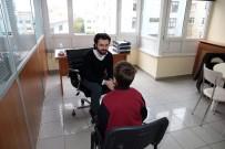 CAHIT ZARIFOĞLU - Ümraniye Belediyesi'nden Vatandaşlara Psikolojik Danışmanlık Hizmeti