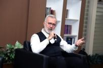 KURTLAR VADISI - Ünlü Oyuncular, Payitaht Abdülhamid'i Anlattı