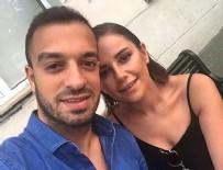 AHMET KAYAKESEN - Ünlü şarkıcı Merve Özbey aldatıldı