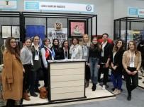 LÜTFİ KIRDAR - Uşak Üniversitesi 'Design Week Turkey Tasarım Haftası'Na Katıldı