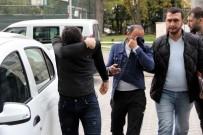 ŞEHIT - Uyuşturucu Ticaretine 3 Gözaltı