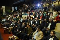 MEMDUH ŞEVKET ESENDAL - Uyuşturucuyla Mücadele Konferansı