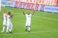 KÖTÜ HABER - Vagner Love, Galatasaray Maçında Yok