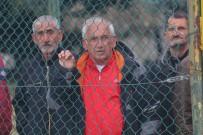 KULÜP BAŞKANI - Yeşilyurt Belediyespor'da Fatura Teknik Heyete Kesildi