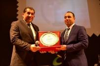 ŞANLIURFA VALİSİ - Yılın Belediye Başkanı Açıklaması Menderes Atilla