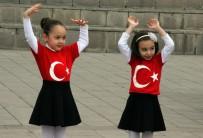 PSİKOLOJİK BASKI - Yozgat'ta Dünya Çocuk Hakları Günü Kutlandı