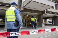 İSVEÇ - Zürih'teki ABD Konsolosluğunda Şüpheli Paket Alarmı