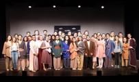 TİYATRO FESTİVALİ - 22'Nci Ankara Tiyatro Festivali Başlıyor