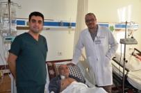 KALP KRİZİ - 3 Haftada 3 Ameliyatla Sağlığına Kavuştu