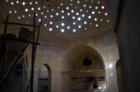 457 Yıllık Tarihi Paşa Hamamı'nın Restorasyonu Başladı
