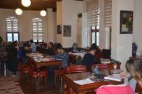 ÜNİVERSİTE SINAVI - 70 Bin Kitap Okurunu Bekliyor