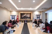 İRFAN DEĞIRMENCI - 8. Antalya Konyaaltı Kitap Fuarı