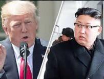KUZEY KORE - ABD'den yeni Kuzey Kore kararı!