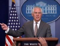 KUZEY KORE - ABD Dışişleri Bakanı: Diplomasi için hala ümidimiz var