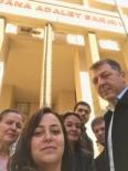 BELDEN - Adanalı Boşnaklardan Kütahyalı'ya Suç Duyurusu