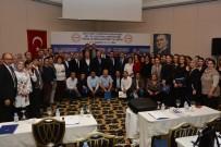 KUZEY KıBRıS TÜRK CUMHURIYETI - AESOB'tan Oda Genel Sekreterleri Eğitim Ve Değerlendirme Toplantısı