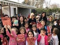 KİTAP OKUMA - AK Partili Kadınlar Çocuklara Kitap Dağıttı