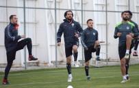 SÜPER LIG - Ali Turan Açıklaması 'Marsilya Maçı Final Niteliğinde Olacak'