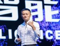 ÇİN - Alibaba yemek sektörüne adım attı