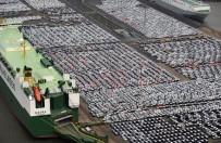 OTOMOBİL PİYASASI - Almanya Her Üç Araçtan Birini Çin'e Sattı