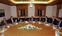 ÖZEL SEKTÖR - Atatürk Üniversitesinde Danışma Kurulu Oluşturuldu