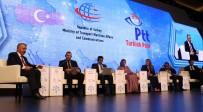 BAKAN YARDIMCISI - Bakan Arslan Açıklaması 'E-Ticaretin Büyüme Hızı Baş Döndürücü'