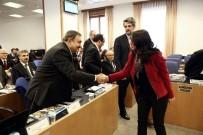 ORMAN GENEL MÜDÜRLÜĞÜ - Bakan Eroğlu Plan Ve Bütçe Komisyonunda Sunum Yaptı