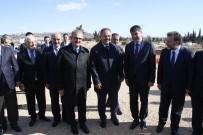 KENTSEL DÖNÜŞÜM PROJESI - Bakan Özhaseki'den 'İstanbul'a İhanet' Açıklaması