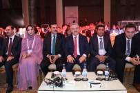 İŞ DÜNYASI - Bakan Tüfenkci Açıklaması 'Her 4 Kişiden Birisi İnternetten Alışveriş Yapıyor'