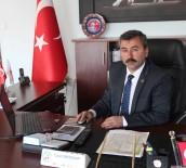 GÖBEL - Başkan Cavit Erdoğan Açıklaması Göbel'deki Belediye Başkanları Toplantısına Katılmadım