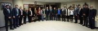MUHALEFET - Başkan Karaosmanoğlu Açıklaması