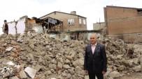 ALİ KORKUT - Başkan Korkut Açıklaması '120 Bin Metrekare, 6 Mahalle, En Büyük Kentsel Dönüşüm Dile Kolay'