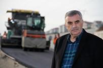BİSİKLET - Başkan Toçoğlu Açıklaması 'Şehrin 3. Girişi Hayırlı Olsun'