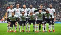 SPORTING LIZBON - Beşiktaş'ta Yenilmezlik Serisi 12 Maça Çıktı