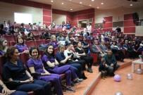 YOĞUN BAKIM ÜNİTESİ - BEÜ'de 'Dünya Prematüre Günü' Etkinliği Düzenlendi