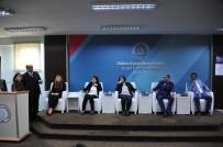 BAYRAKTAROĞLU - BEÜ'de 'Endokrin Günleri- 2. Tiroid Kanserinde Güncel Tanı Ve Tedavi' Toplantısı